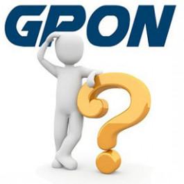 Why is GPON Popular On the Fiber Optics Market?