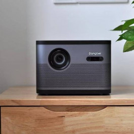 Dangbei F3 Projector: The Best Smart Projector For 2021