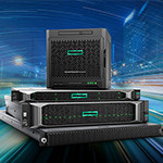 Why Choose HPE ProLiant DL Gen10 Servers?