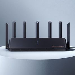 Xiaomi Mi AX6000 Router: Wi-Fi 6 and 4 x 4mimo/160MHz Are The Highlights