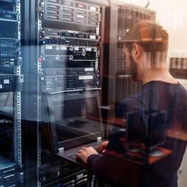 Storage Architecture: NAS vs. SAN vs. DAS