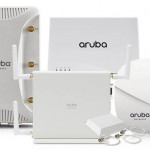 4 Solutions of Aruba POE Wireless