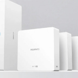 HUAWEI Router H6: Equipped With HarmonyOS Pave The Way For The Whole-Home Smart