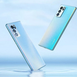"""OPPO """"New Technology"""" Blessing, Reno6 Pro once Again Leads, Supports Memory Expansion Technology"""