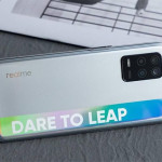 Realme Q3 5G: Dare To Leap, The Choice Of Youth