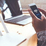 What is the Mesh Networking?