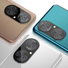 HUAWEI P50 Series is Basically Confirmed, the World's First Sony IMX800