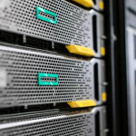 Expert Recommended: HPE 4 Sockets Servers ProLiant DL580 and DL560
