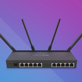 MikroTik vs Ubiquiti: Which WiFi Router or AP for Home is Better?