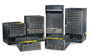 Cisco Live: Cisco Upgrades Catalyst Series of Switches