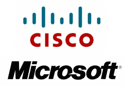 Cisco, Microsoft, Team UP to Virtual Switch for Hyper-V in Windows Server 8