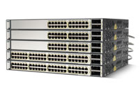 Cisco Catalyst 3750-E Series