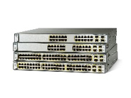 Cisco Catalyst 3750 Series