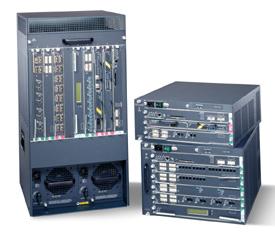 Cisco 7600VXR