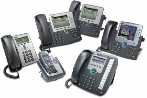 Cisco-phones