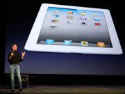 Apple--and Steve Jobs--Intro iPad 2