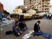 Egypt Shuts Down the 'Net