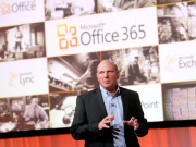 Microsoft Previews Windows 8; Heads Into the Cloud