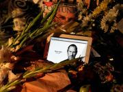 Steve Job Dies