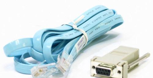 Popular Cisco Console cable