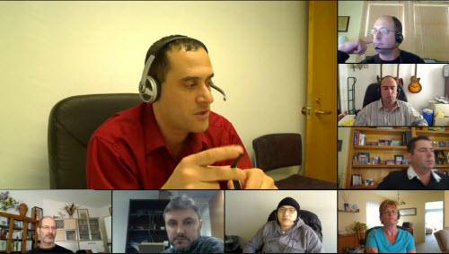 As Comunicações de Vídeo a Vídeo são o Futuro
