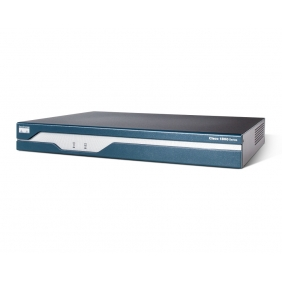Cisco 1800 series-CISCO1841