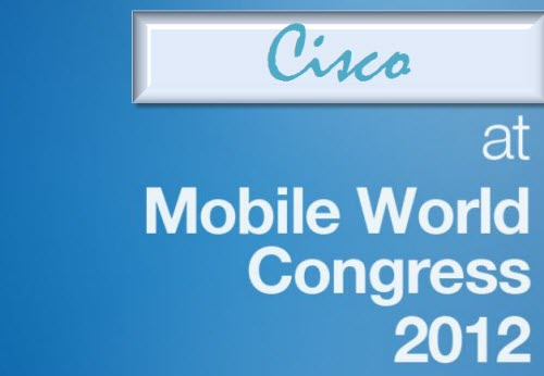 WMC2012: Cisco Bridges Wi-Fi, Cellular Nets