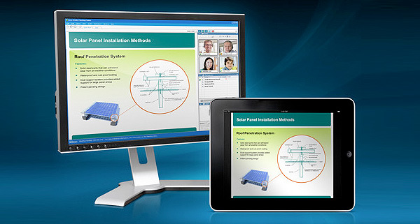 Cisco-webex-for-PC and mobile devices