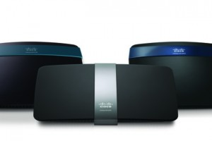 Cisco Adds Apps, Home Control to New Smart Routers‎