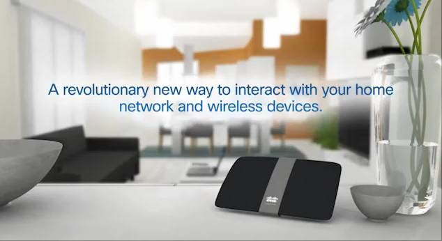 Cisco Connect Cloud and App enabled routers