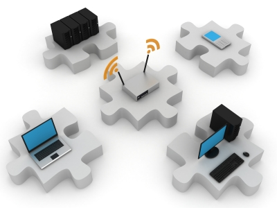 Wireless Bridge Vs. Access Point
