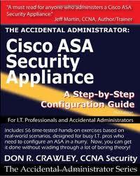 Cisco ASA Security Appliance