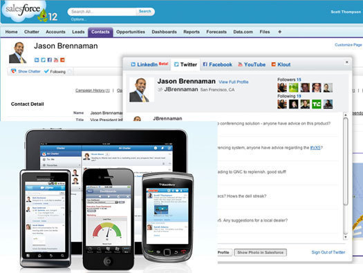 10 Social CRM Tools to Help You Keep Tabs on Your Customers-09