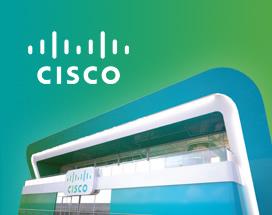 Cisco at London Olympics 2012