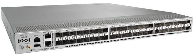 Cisco-Nexus-3548