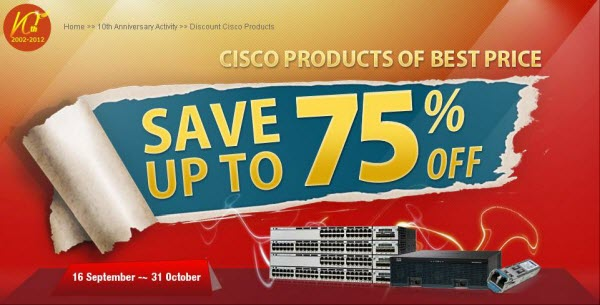 Cisco Products of Best PRICE-router-switch.com