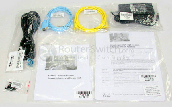 Cisco 881 accessories