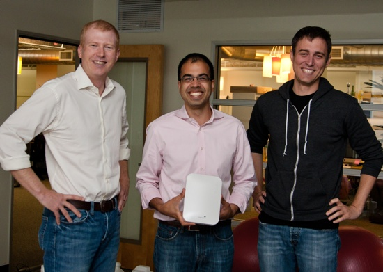 Why Cisco Bought Meraki for $1.2 Billion in Cash?