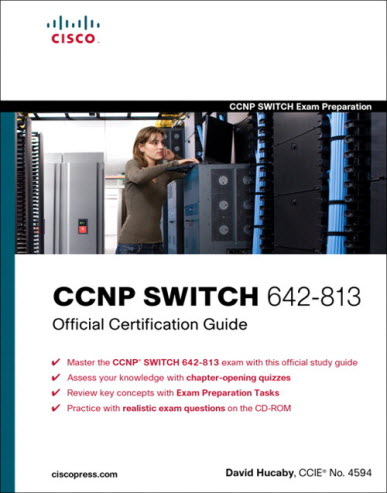 ccnp switch 642-813-