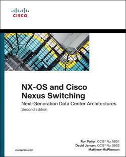 Cisco book