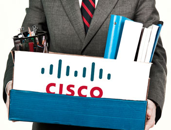 Cisco layoff