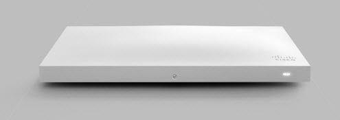 Cisco Launched Meraki MR34 Cloud-based 802 11ac Access Point