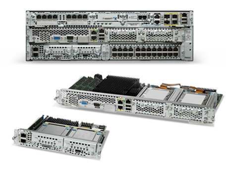 Cisco UCS E-Series Blade Servers for ISR G2 Routers