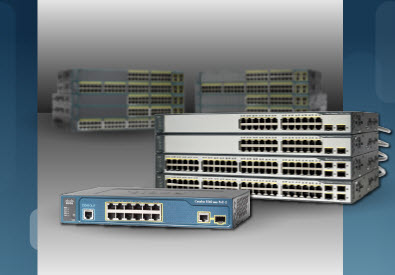 Cisco Catalyst 2960-S vs. 2960-SF Series of Layer 2 Switches
