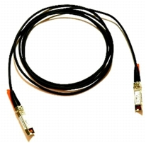 Cisco Direct-Attach Twinax Copper Cable Assembly with SFP+ Connectors