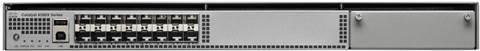 16 x 10 Gigabit Ethernet Port Switch with Optional Uplink Module Slot