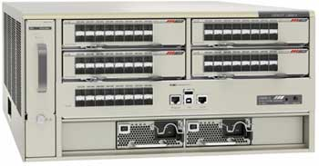 Cisco 6880x chassis