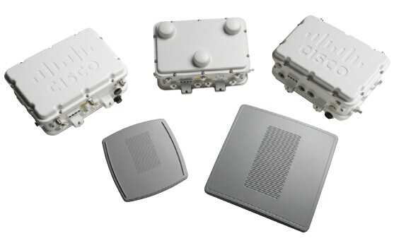 Cisco 1550 Series Models