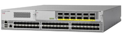 Cisco Nexus 9396PX Switch01
