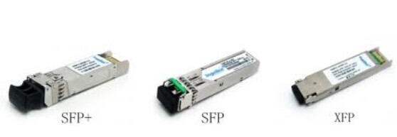Cisco XFP vs. SFP vs.SFP+